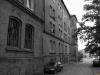 09 uliza Schmelnitzkowa 25 -  Hinterhof
